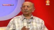 شش تایی ها-روایت مرحوم مرتضی احمدی از شش تایی ها