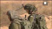 شلیک سه خمپاره از نوار غزه به اسرائیل در طول آتش