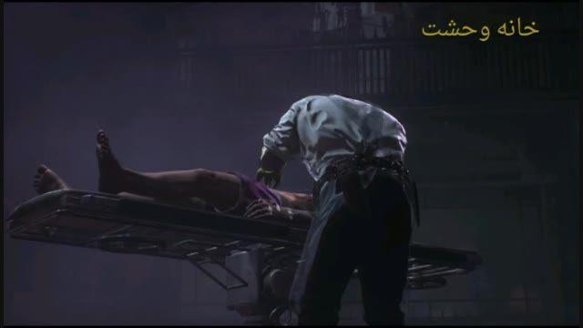 قاتل اجساد در بتمن ارکام نایت