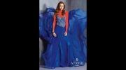 مدل لباس مجلسی دخترانه  برند Alyce