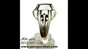 پارس جواهر انگشتر شجر کد 173