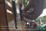 ویدئوی آموزشی گیتار - گل گلدون