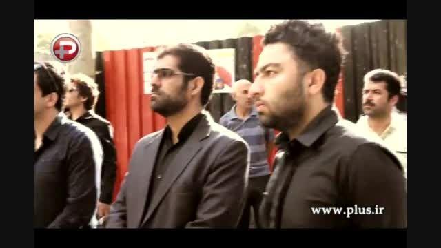 در گذشت سید علی طباطبایی بازیگر سینما و تلویزیون