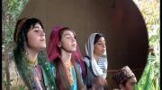 گل های خندان، بچه های ایران