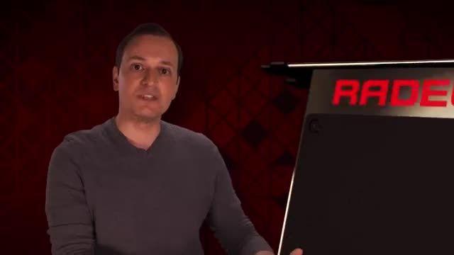 معرفی کارت گرافیک AMD R9 Fury x-ایکس دیجیتال