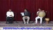 گروه موسیقی چكاوك سمیرم موسیقی شماره1آواز:سعید نادریان