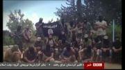 لطفا از داعش بترسید!! داعش خیلی قدرتمند است!