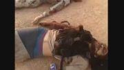 حمله شدید داعش به عراقی ها و عاقبت کار داعش-سوریه