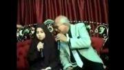 اولین تلاوت سمیه خانم ادیب (و درخشش جهانی)