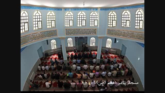 دانشگاه آزاد اسلامی واحد سبزوار3