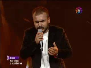 مصطفی خواننده جدید و دوست داشتنی ترکیه