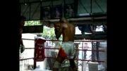 مسابقات قهرمانی موی تای حرفه ای بین المللی تایلند , 20