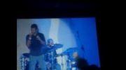 كنسرت سیروان خسروی - رشت -آهنگ به همین زودی