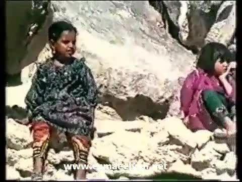 مستند فرهنگ و آداب جزیره قشم / عروسی