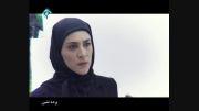 قسمت جذاب قسمت 2 سریال پرده نشین-ویشکا آسایش،حامد کمیلی