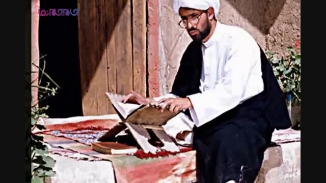 بازیگران سینما تلویزیون که شیخ آخوند روحانی شدند+فیلم