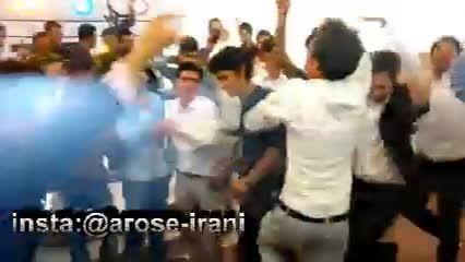 پارتی  ایرانی بدون سانسور