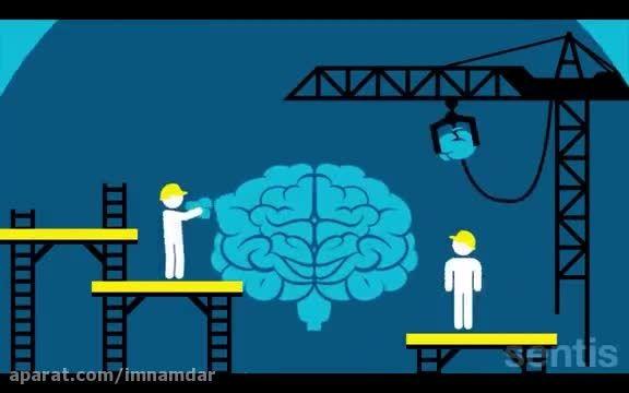 مکانیزم مغز برای تغییر عادت ها ، باورها ، رفتارها