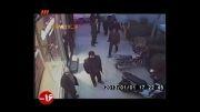 دستگیری سارقان ایران