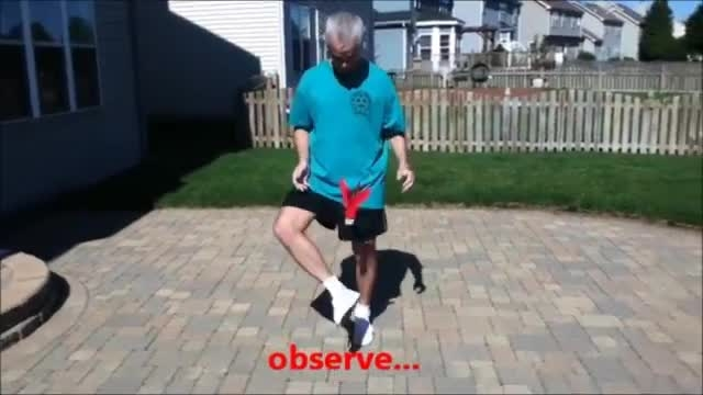 با توپ کیکبو هم ورزش کنید و هم تفریح !