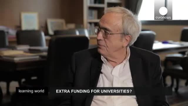 نظام آموزشی یونان در مواجهه با سیاستهای ریاضت اقتصادی