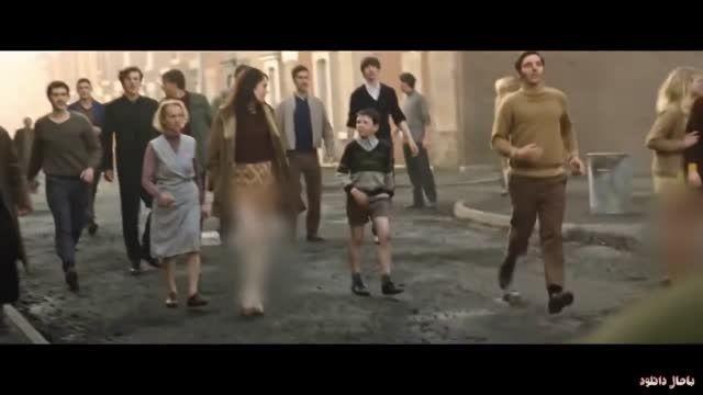 تریلر فیلم 71 2014 با لینک مستقیم - باحال دانلود