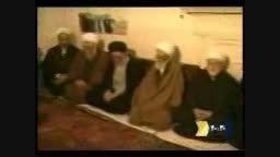 سید احمد خمینی: چه کسانی در خط آمریکا هستند