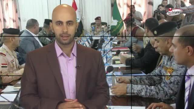 طرح ویژه ی تامین امنیت اماکن مذهبی عراق در ماه رمضان