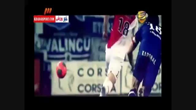 خامس رودریگز ستاره آینده دار رئال مادرید
