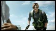 Resident Evil Javier Operation (بخش3)