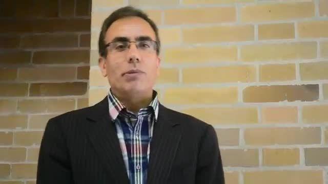 جان و جهان!:   شجریان: دانشجویان کلمبیایی دکتر باقری