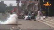 درگیریهای خونین در بنگلادش