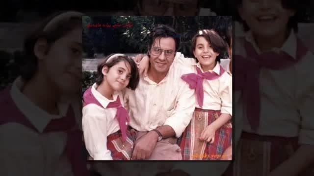قسمتی از فیلم خواهران غریب ( مادر من ) خسرو شکیبایی