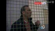 گزارشی از شهر آورد تهران تیم امید استقلال وپرسپولیس