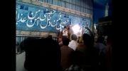 مداحی مداح خردسال .تقلید از حاج محمود کریمی عید غدیر ۹۳