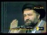 سخنان شنیده نشده از حاج احمد خمینی در مورد رهبری - YouTube