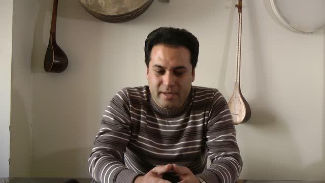 آقای وحید تاج - کمپین حمایت از موسیقی