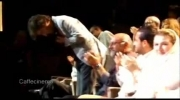 تشویق بی وقفه کارگردان ایرانی در جشنواره ونیز به مدت 2 دقیقه