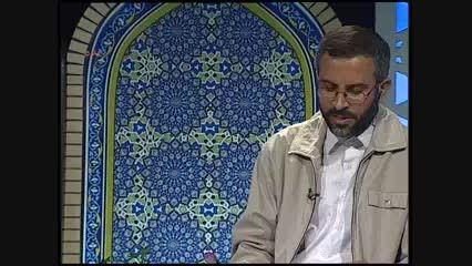 مسعود دریس-چند جمله ی کوتاه و آموزنده-شبکه آبادان