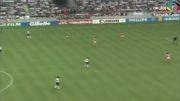 آلمان ۲-۱ هلند (جام جهانی ۱۹۹۰)