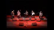 کنسرت استکهلم گروه آذربایجان