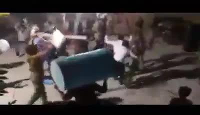 عروسی آخرین سیستم قاسم آبادی