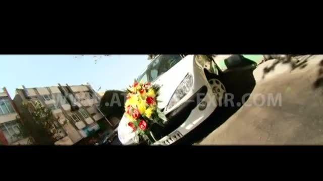 نمونه کار اتلیه عروسی زیبا !!