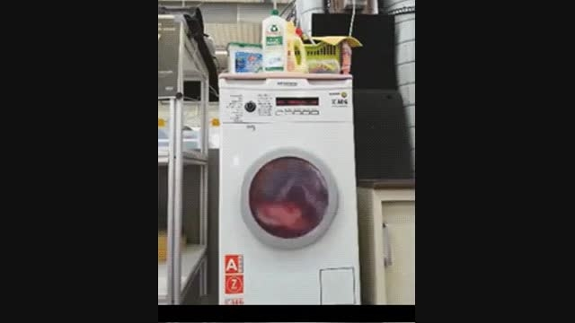 بهترین یخچال ماشین لباس شویی دنیا