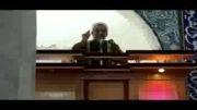 ویدیو پیام تبریک امام جمعه کوشکنار به شهردار جدید
