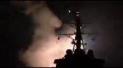 4نوع موشکی که ممکن است علیه سوریه توسط آمریکا به کار رود