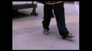 عصای هوشمند برای نابینایان