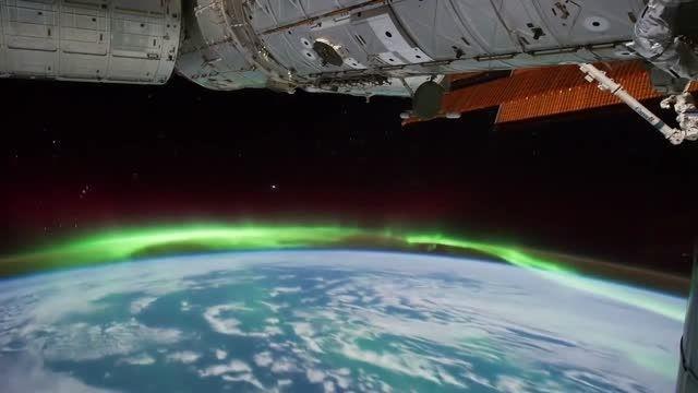 جالب ترین، زیباترین و جذاب ترین تصویر برداری از زمین HD