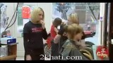 دوربین مخفی آرایشگاه زنانه