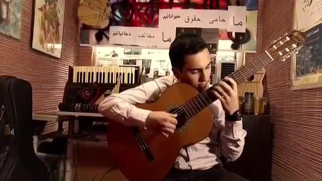 سید علی فروزان نیا